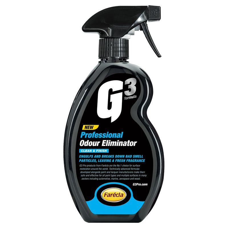 Spray eliminujący zapach...