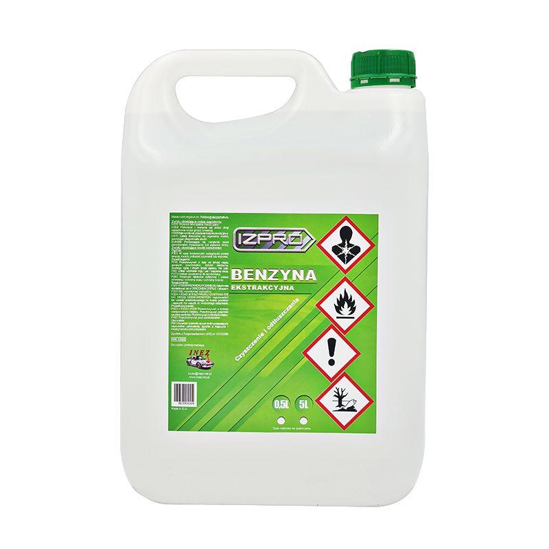 Benzyna ekstrakcyjna - 5L