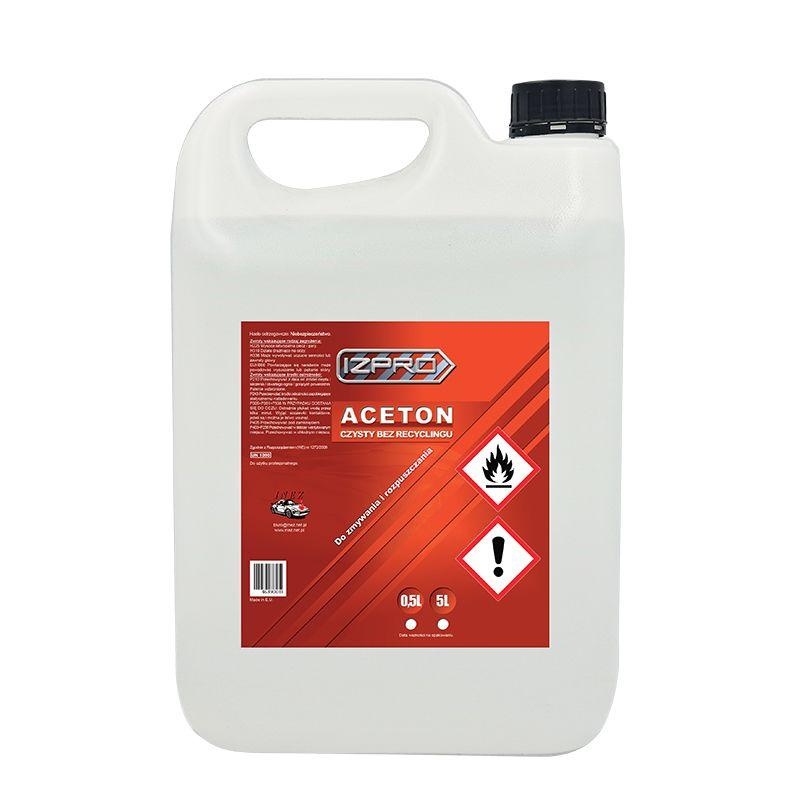 Aceton - 5L