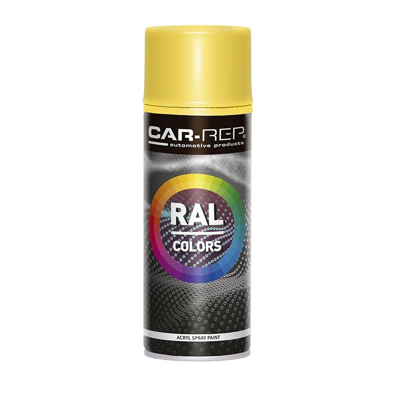RAL 1016 - żółty siarkowy...