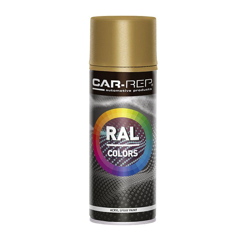 RAL 1036 - złoty perłowy 400ml