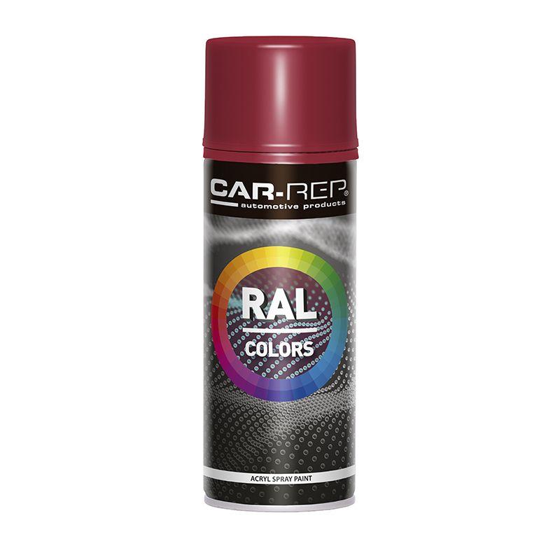 RAL 3003 - czerwony...