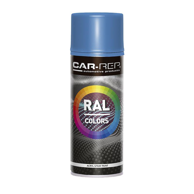 RAL 5015 - niebieski...