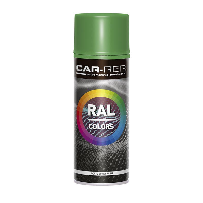 RAL 6018 - zielono żółty 400ml