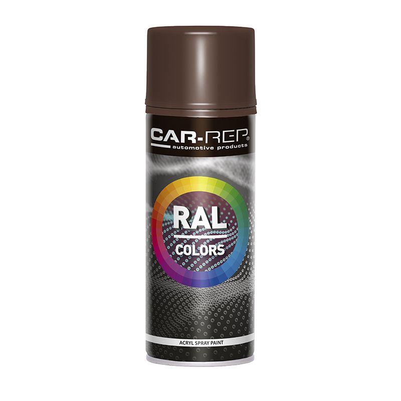 RAL 8017 - brązowy...