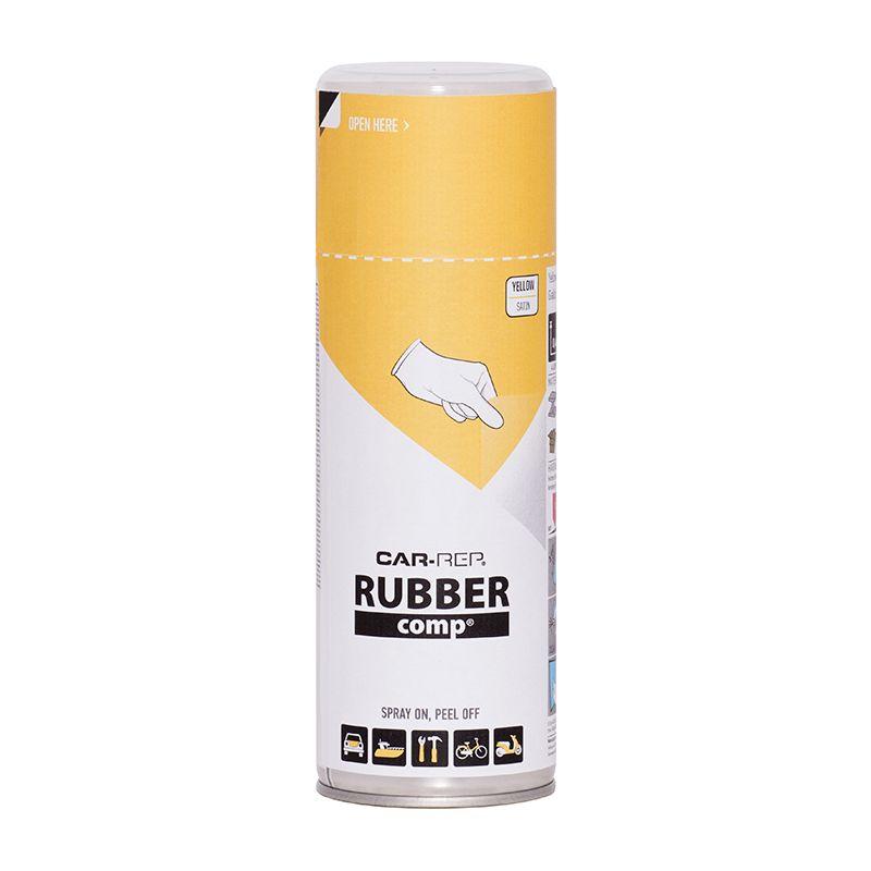 Guma - żółty półmat 400ml
