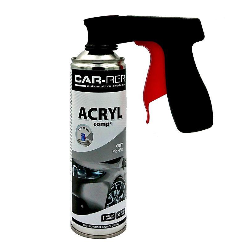 Pistolet do malowania spray-em