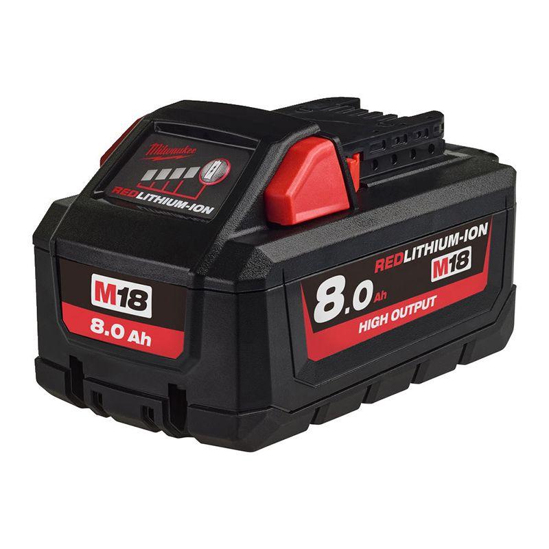 M18HB8 - Akumulator 8.0 AH