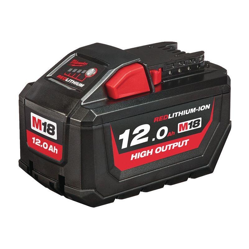 M18HB12 - Akumulator 12.0 AH