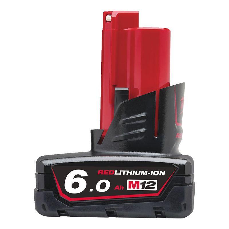 M12B6 - Akumulator 6.0 AH